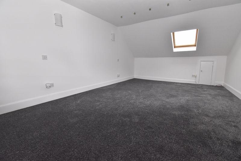 Floored Loft Section 1