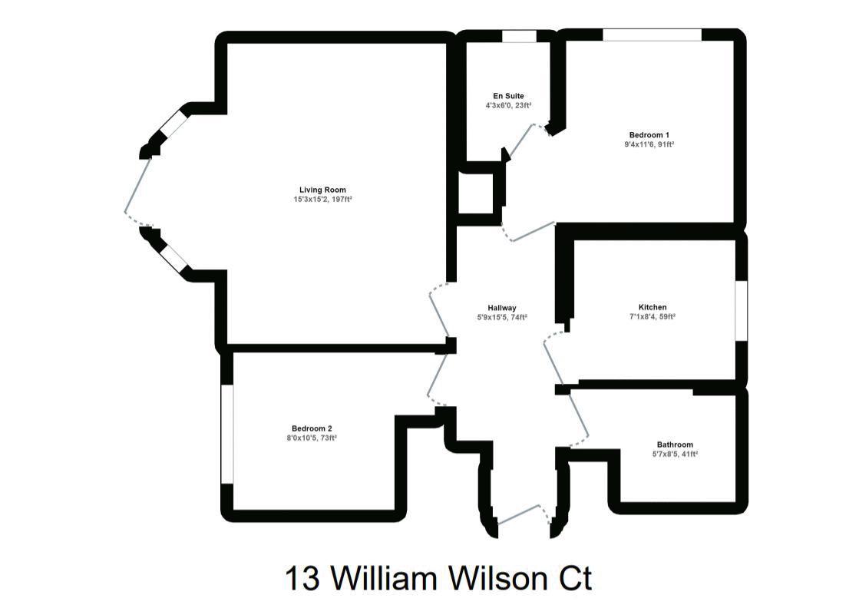 William Wilson Court