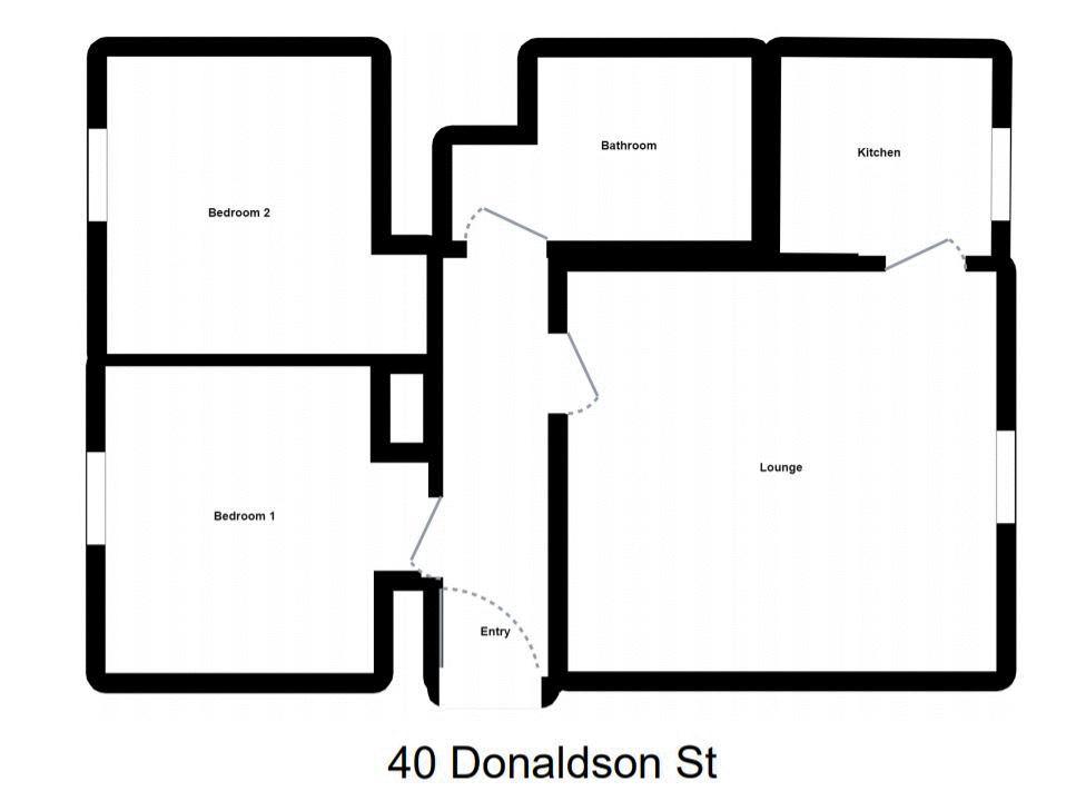 Donaldson Street