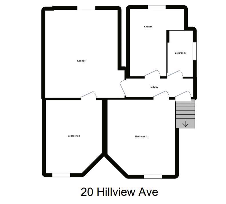 Hillview Avenue