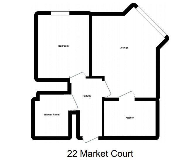 Market Court