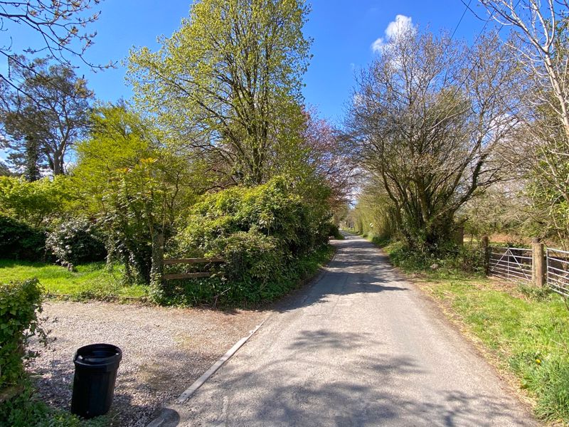 Trefinnick Road