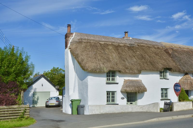 Sladesmoor Cottages
