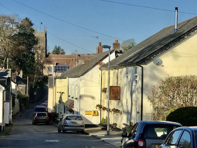 Broad Street Black Torrington