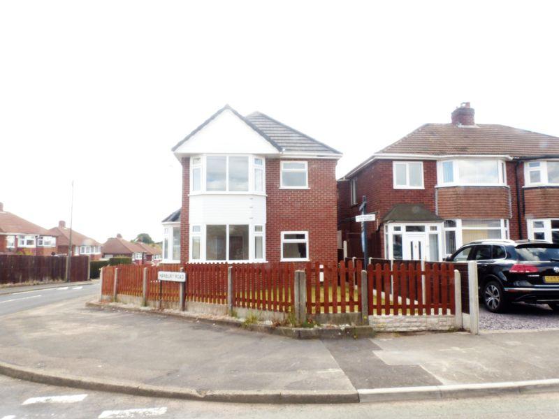 Hanbury Road Brownhills