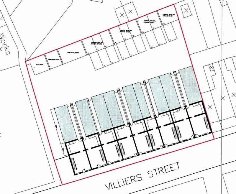 Villiers Street