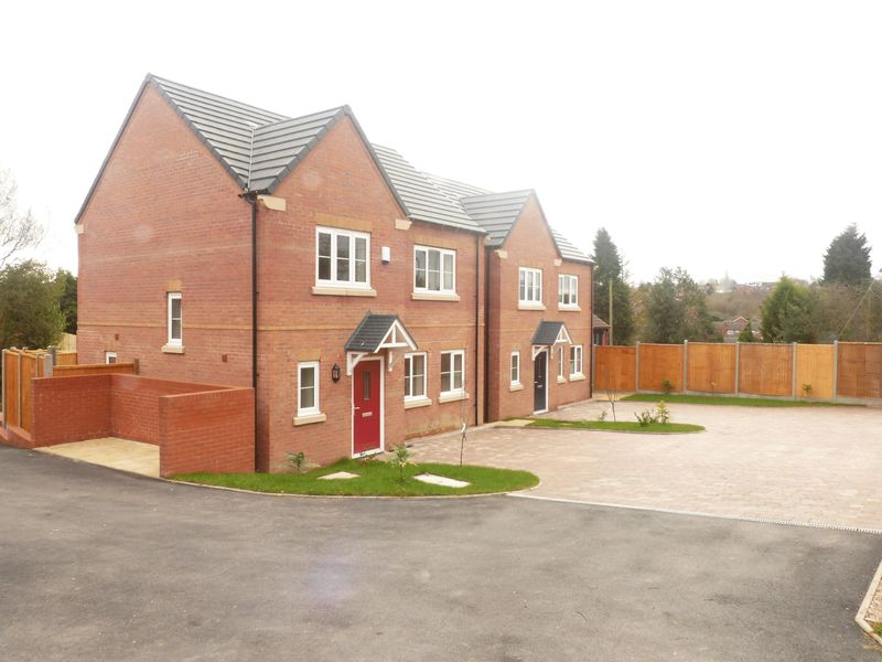 Pooley Lane Polesworth