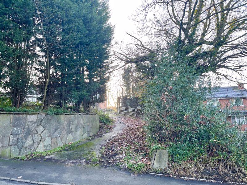 Church Road Boldmere
