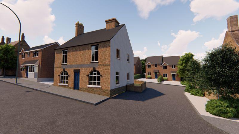 Hill Street Hednesford