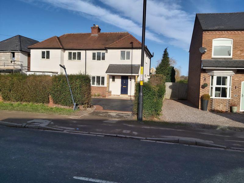 Reddicap Heath Road
