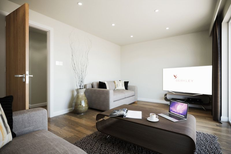 CGI Lounge - Berkley Close