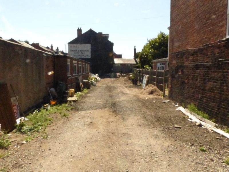 Slade Road Erdington