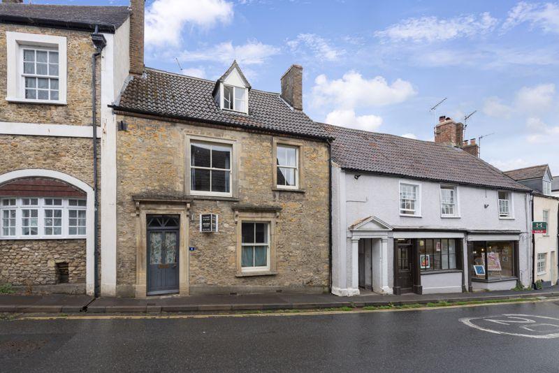 Patwell Street