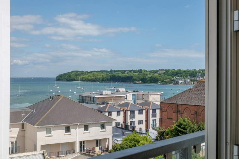 View to East Cowes