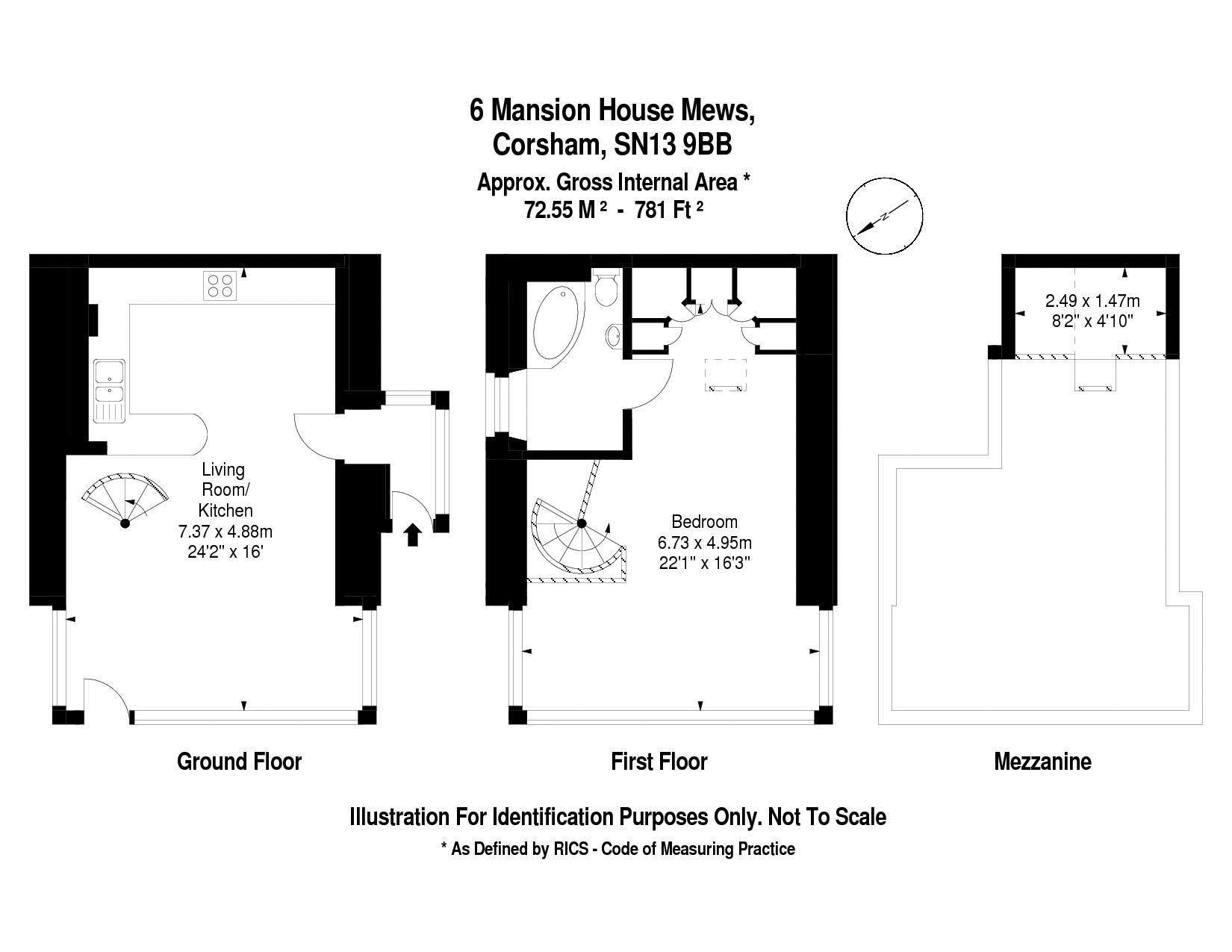 Mansion House Mews