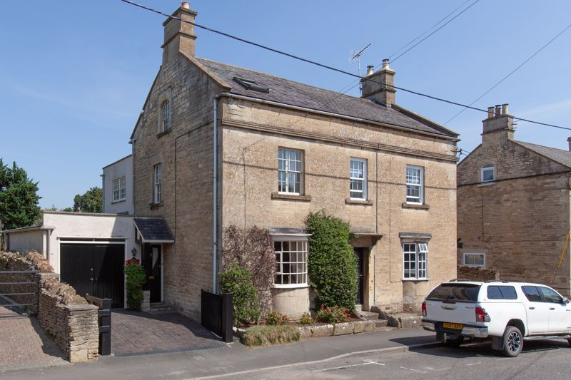 Pickwick Road
