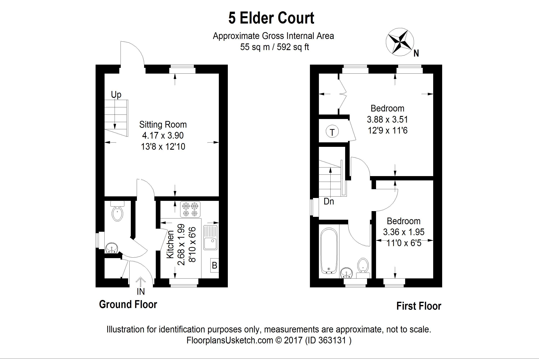 Elder Court
