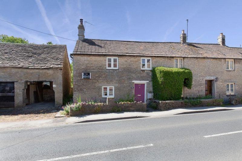 Bath Road Atworth