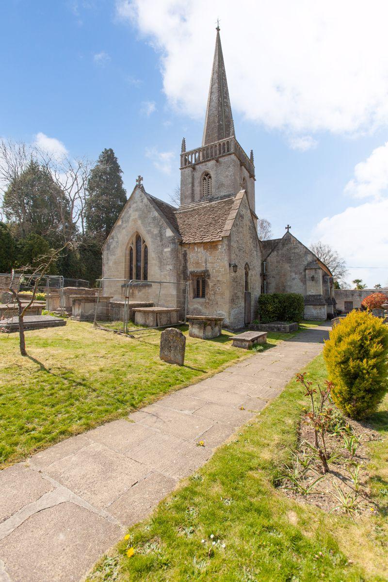 Church Lane Box