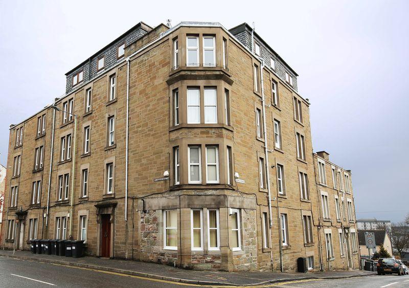 Constitution Street