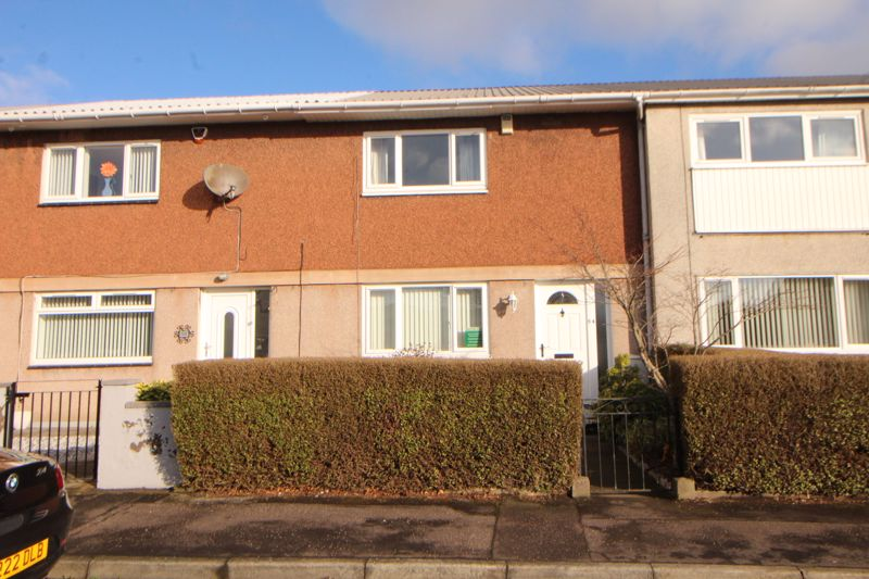 Lindores Drive