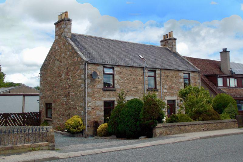 Gordon Terrace