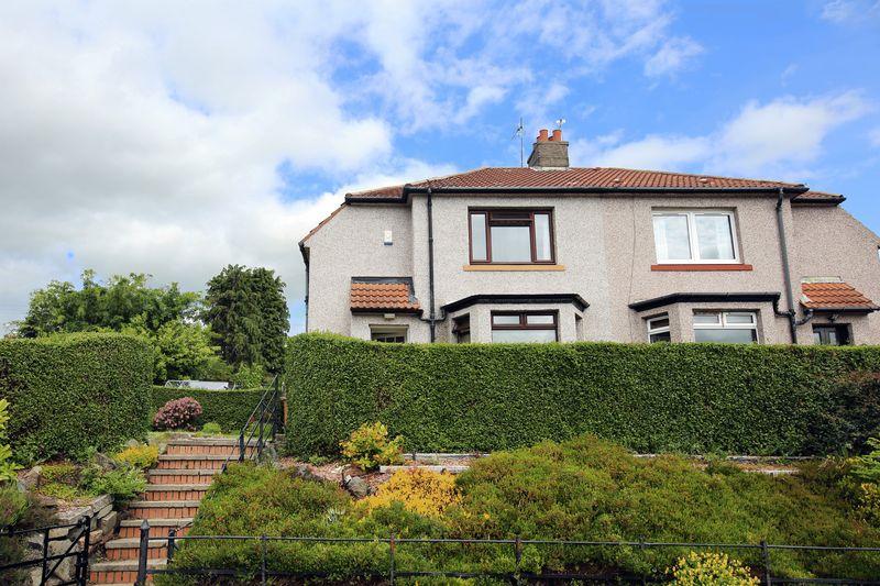 Crombie Terrace