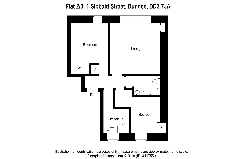 Sibbald Street