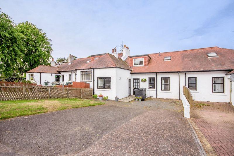The Cottages Glenlomond