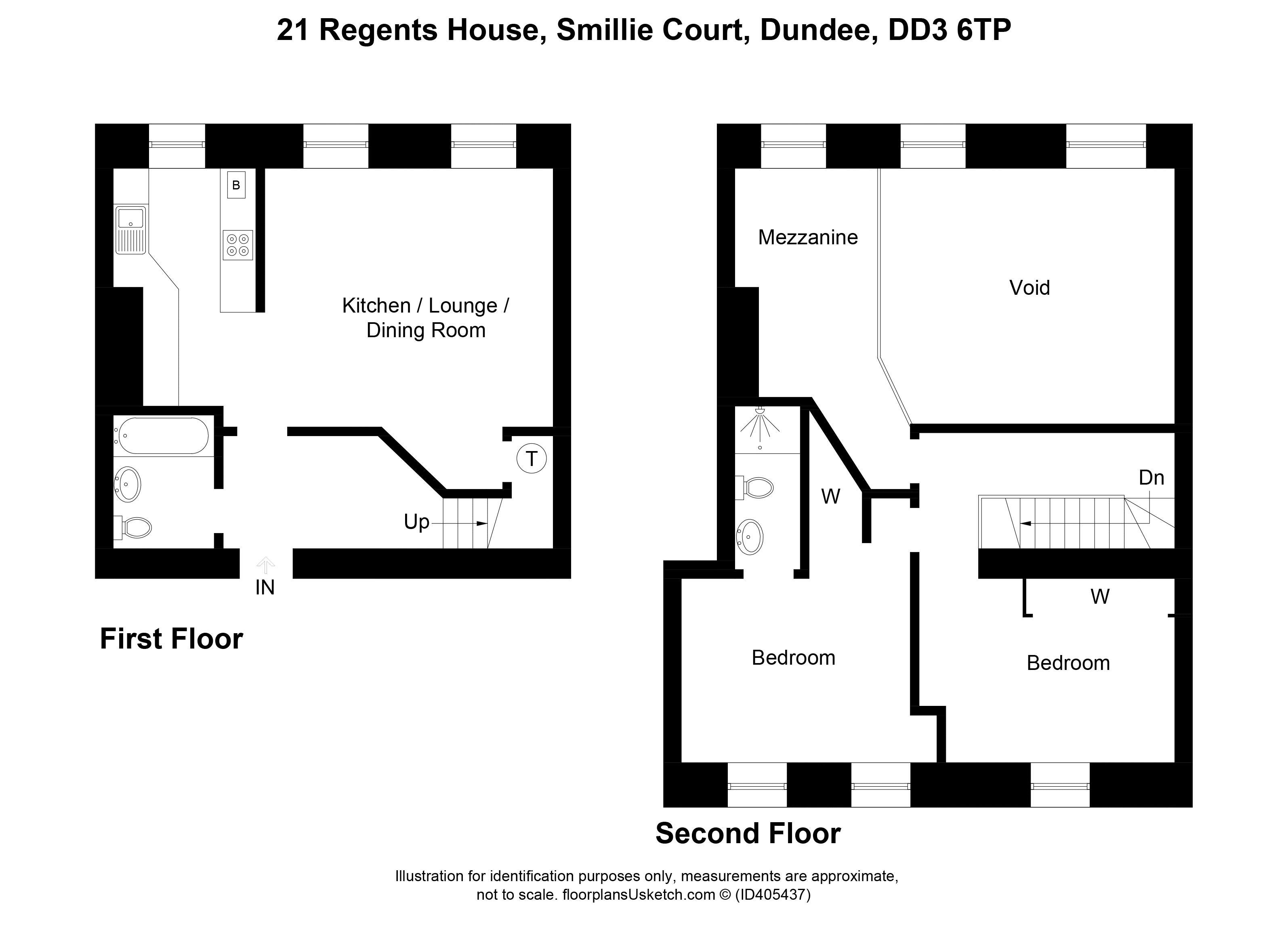 1 Smillie Court