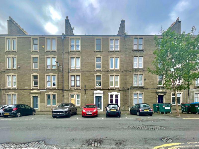 Dundonald Street
