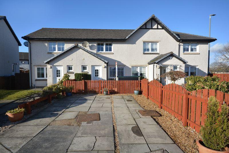 Thornycroft Terrace Plean