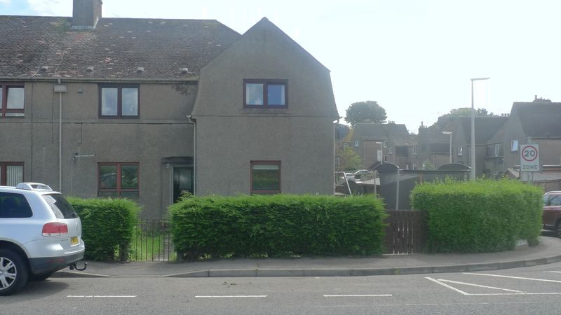 Orchard Terrace Kinghorn