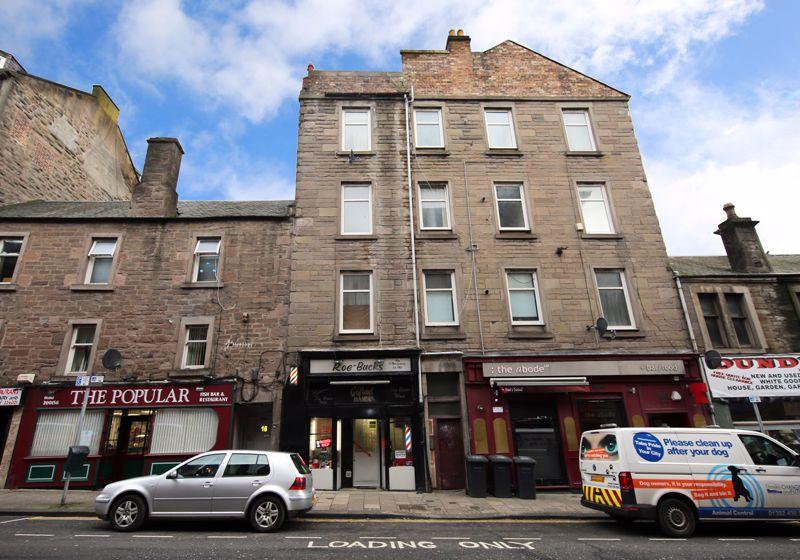 St. Andrews Street