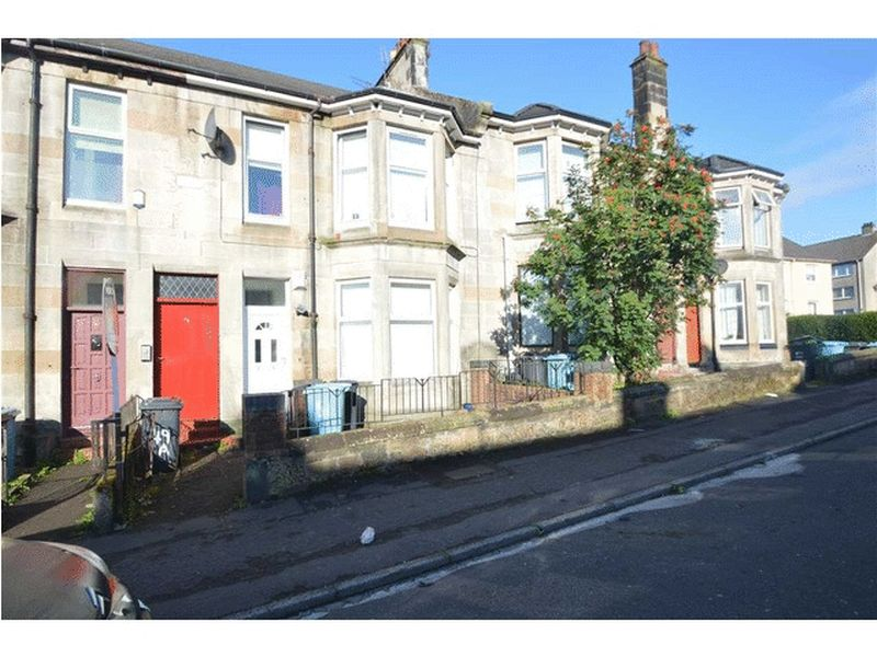 Corsewall Street Blairhill