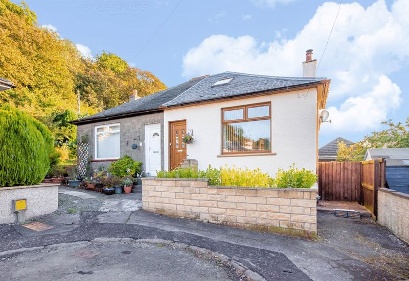 Forthview Cottages Low Valleyfield