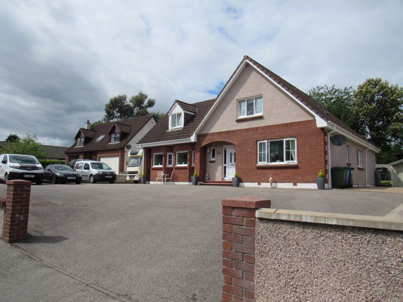 Birch Brae Terrace Kirkhill