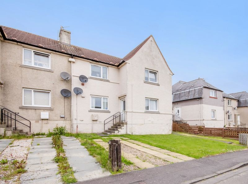 Mitchell Crescent Hill of Beath