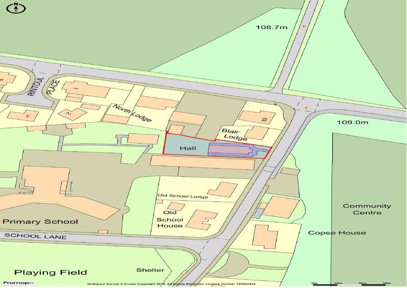 Rintoul Avenue Blairhall