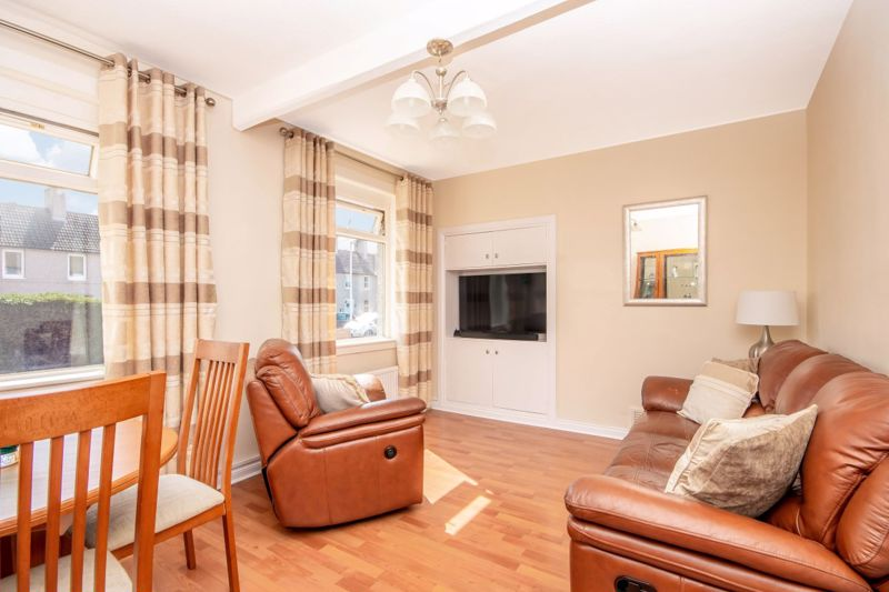 Holborn Place Rosyth
