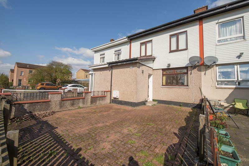 Rowan Terrace Blackburn