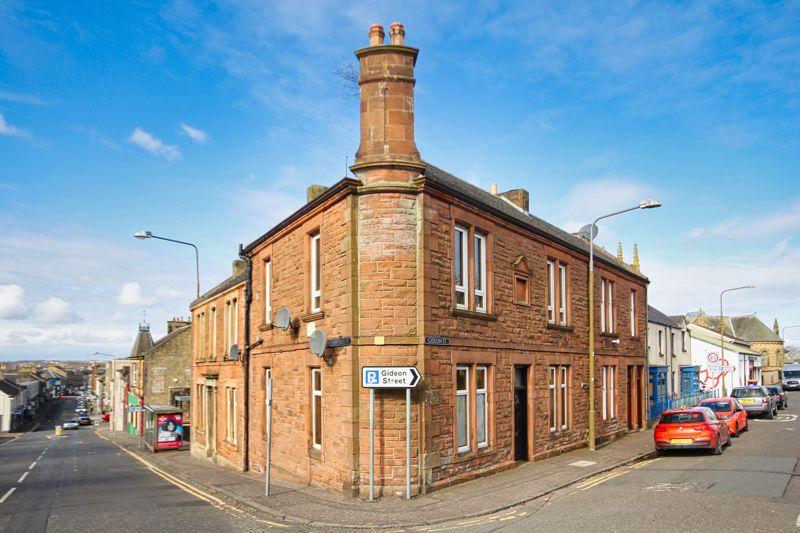 Gideon Street