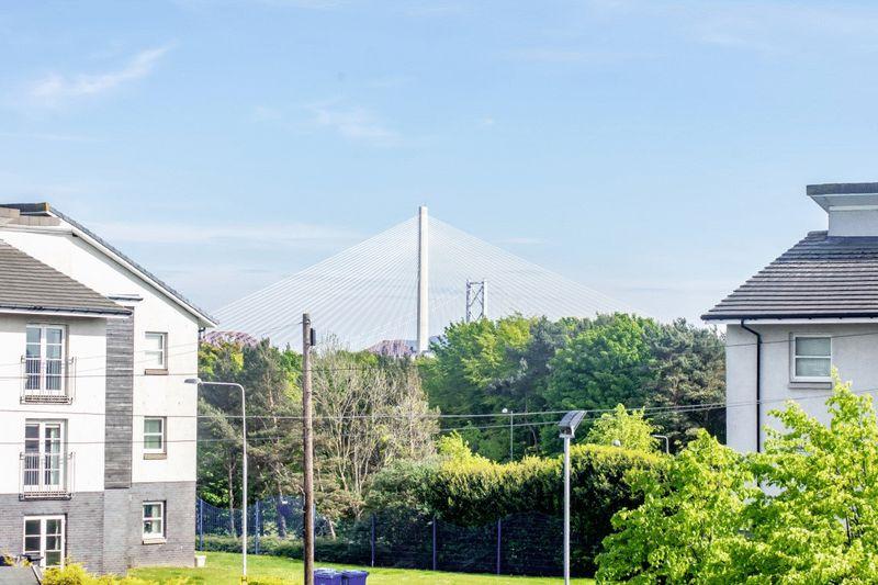Hilton Road Rosyth