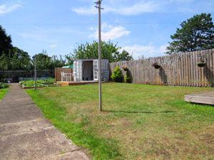 Winton Park Cockenzie