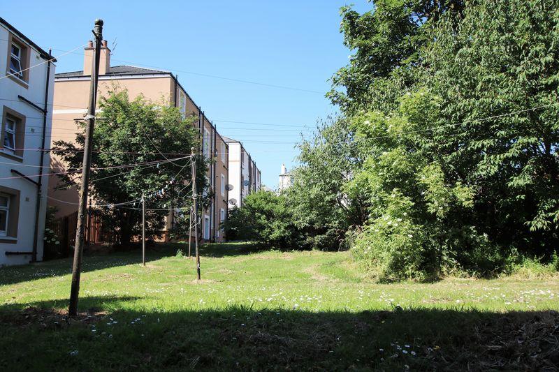 Sandeman Street