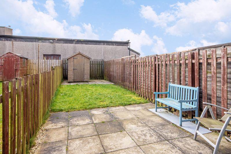 Lochhead Court Wellwood