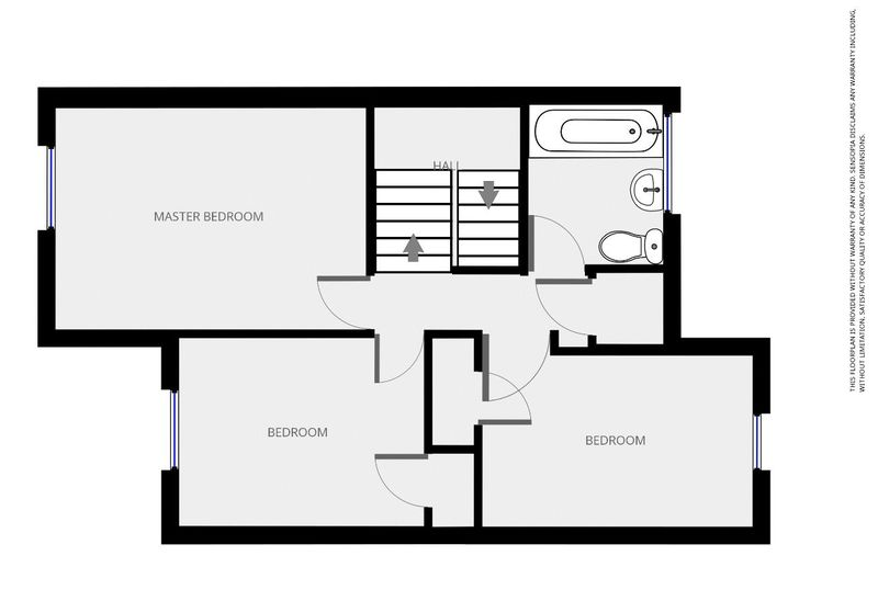 Firstfloor Floorplan