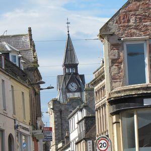 Millcroft Road Auldearn