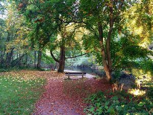 Moray Place