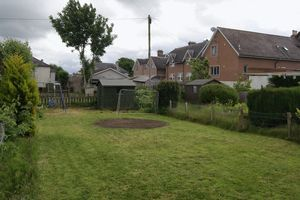 Telford Gardens